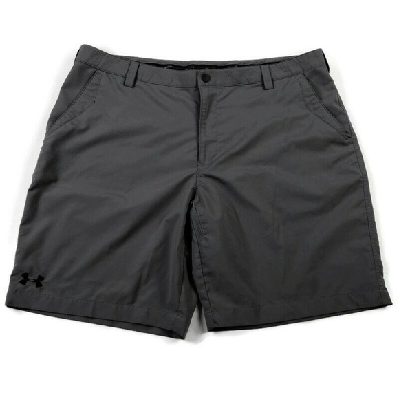 Under Armour Other - Under Armour Polyester Athletic Shorts